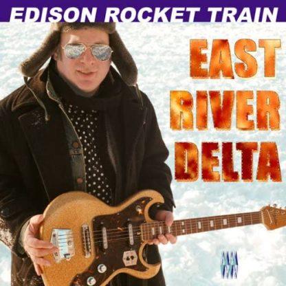EDISON ROCKET TRAIN - East River Delta LP