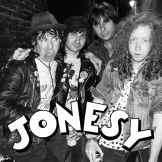 JONESY - (I Wanna) Bang Bang You 7""