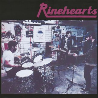 RINEHEARTS - Try Your Luck 7""