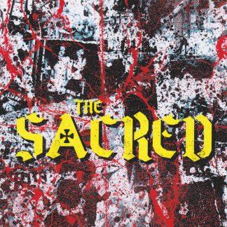 """SACRED, The - Lovesick Pills 7"""""""
