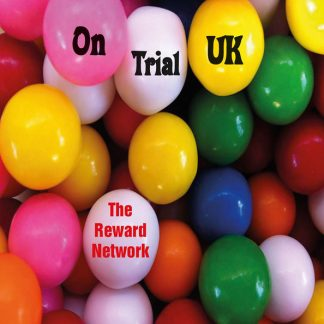 ON TRIAL UK - The Reward Network CD