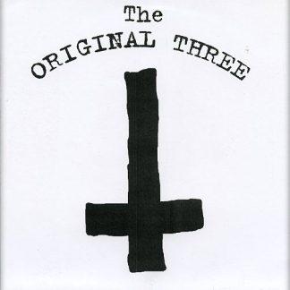 """THE ORIGINAL THREE - At A Loss 7"""""""