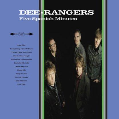 DEE RANGERS - Five Spanish Minutes CD