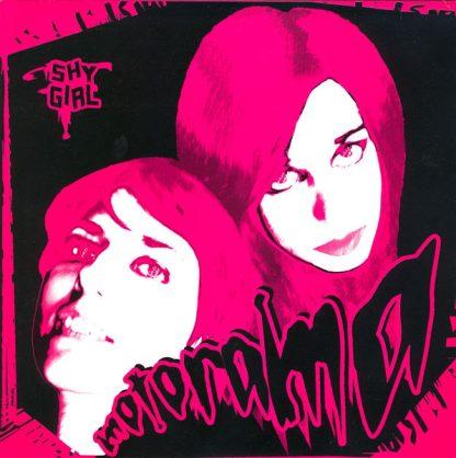 "MOTORAMA - Shy Girl 7"""