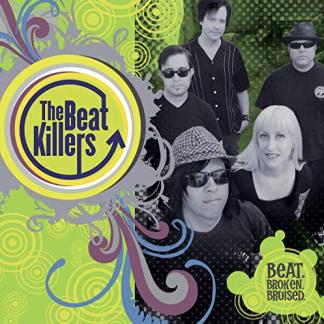 BEAT KILLERS, The - Beat, Broken, Bruised CD