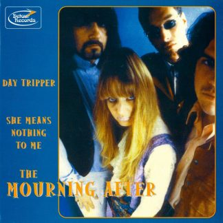 THE MOURNING AFTER - Day Tripper 7""