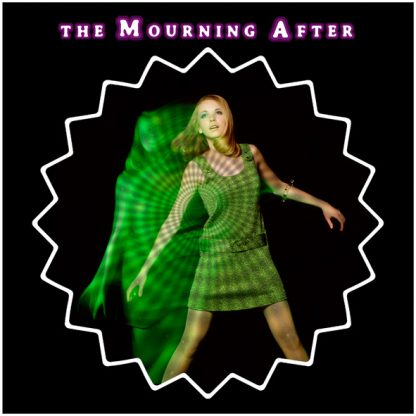 """THE MOURNING AFTER - Set Me Free 7"""""""