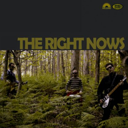"""THE RIGHT NOWS - Little Song 10"""""""