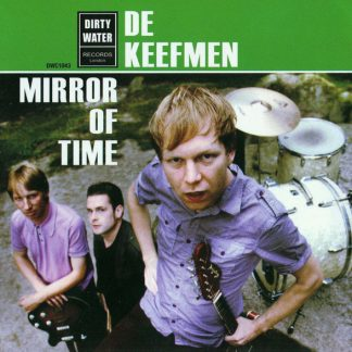 DE KEEFMEN - Mirror Of Time CD