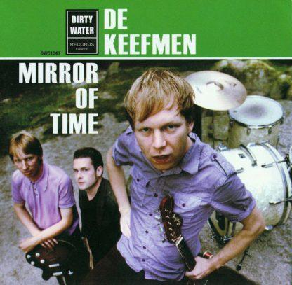 DE KEEFMEN - Mirror Of Time CD