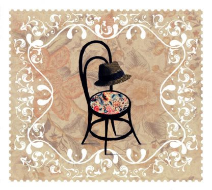 THE SOAKED LAMB - Hats & Chairs CD