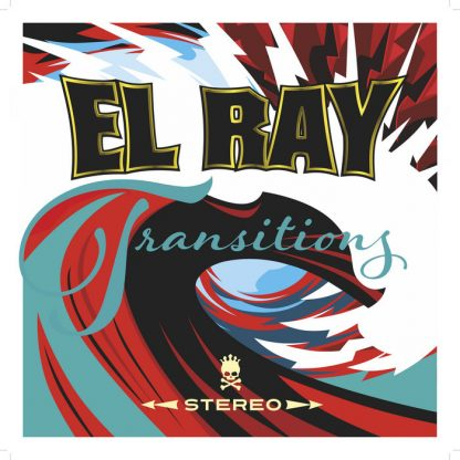 EL RAY - Transitions LP