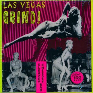 VA: LAS VEGAS GRIND Vol.1 LP