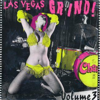 VA: LAS VEGAS GRIND! Vol.3 LP