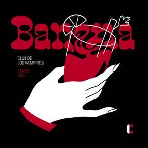 """BANANA - Club de Los Vampiros / Tengo Sed 7"""""""
