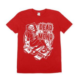 Red T-Shirt - Design by Poleta!