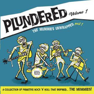 V/A: Plundered Volume 1 LP