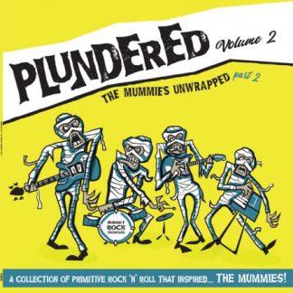V/A: Plundered Volume 2 LP