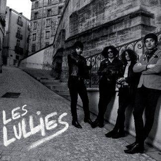 LES LULLIES: Les Lullies LP