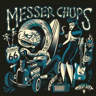 MESSER CHUPS - Bermuda 66 LP