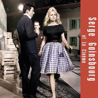 SERGE GAINSBOURG - Et Le Cimena LP