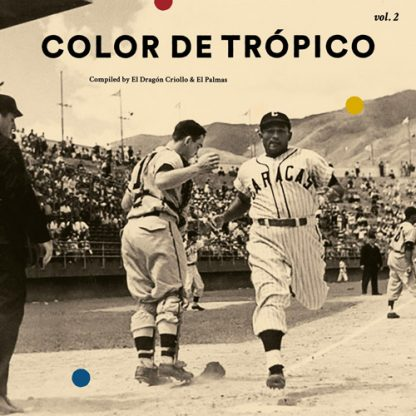 V/A: Color de Trópico Vol.2 LP