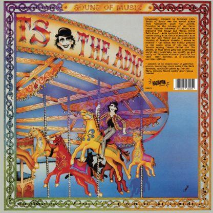 ADDICTS: Sound Of Music LP