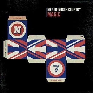 "MEN OF NORTH COUNTRY: Magic 7"""