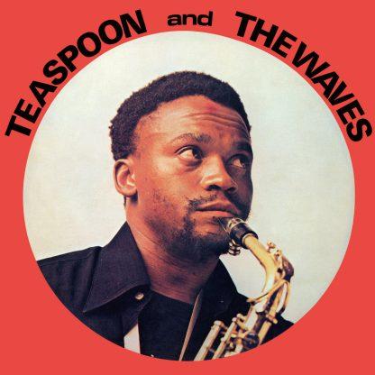 TEASPOON & THE WAVES: Teaspoon & The Waves LP