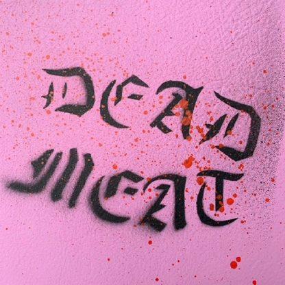 """DEAD MEAT: Dead Meat II 7"""" EP"""