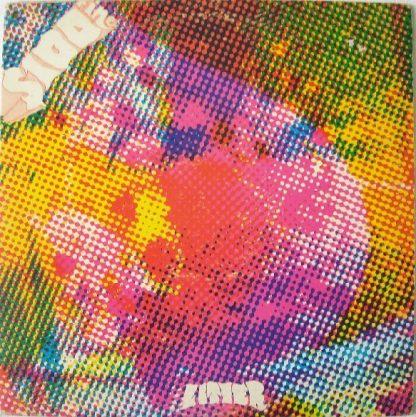 LITTER, THE: $ 100 Fine LP