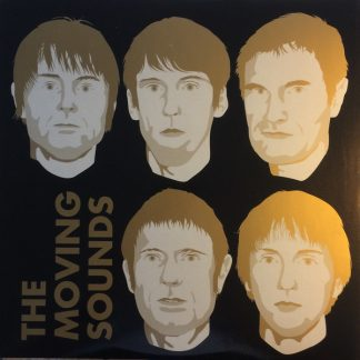 MOVING SOUNDS, THE: The Moving Sounds LP