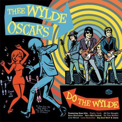 WYLDE OSCARS, THE: Do The Wylde LP