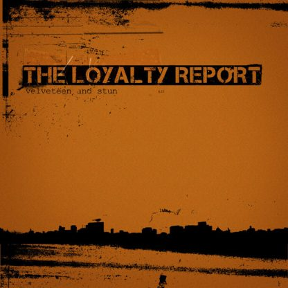 "STUN / VELVETEENS: Loyalty Report 10"""
