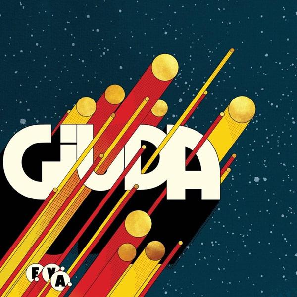 GIUDA: E.V.A. CD