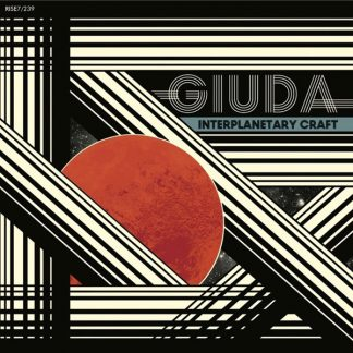 GIUDA: Interplanetary Craft 7""