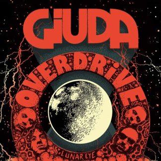 """GIUDA: Overdrive 7"""""""