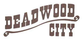 Deadwood City Logo