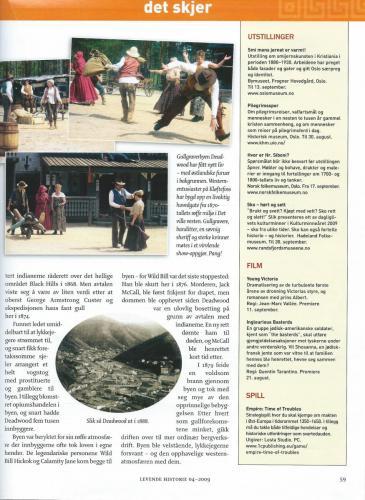 Levende Historie 2009- Side 2
