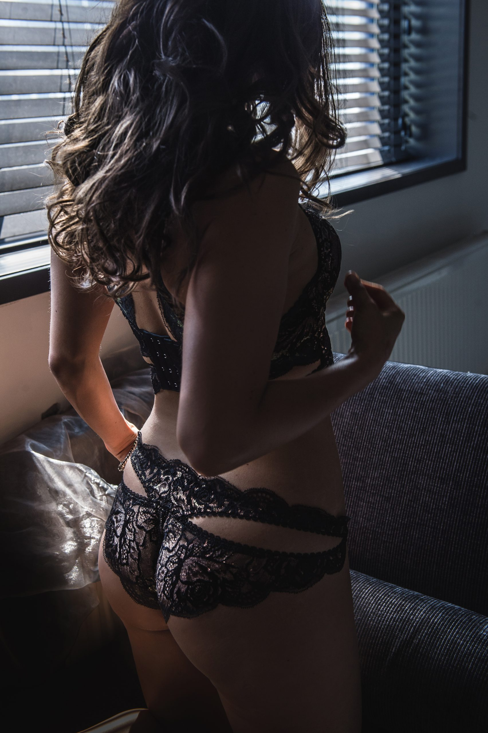 boudoirfotografie
