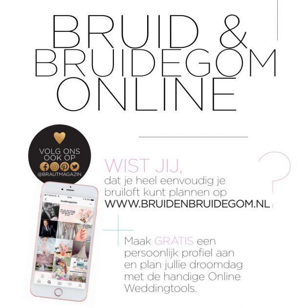 Bruidmagazine