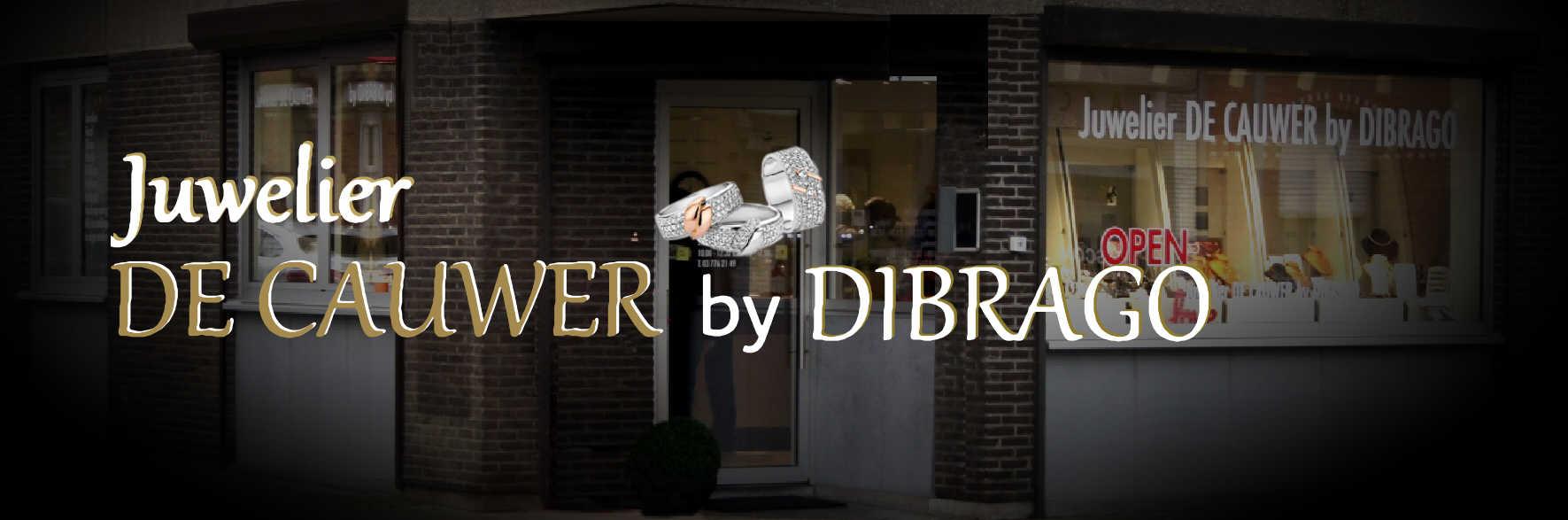 Juwelier De Cauwer by Dibrago
