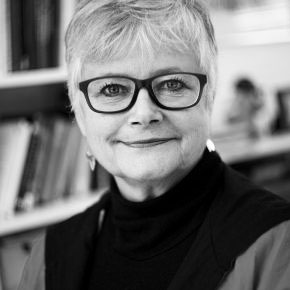 Karin Alfredsson
