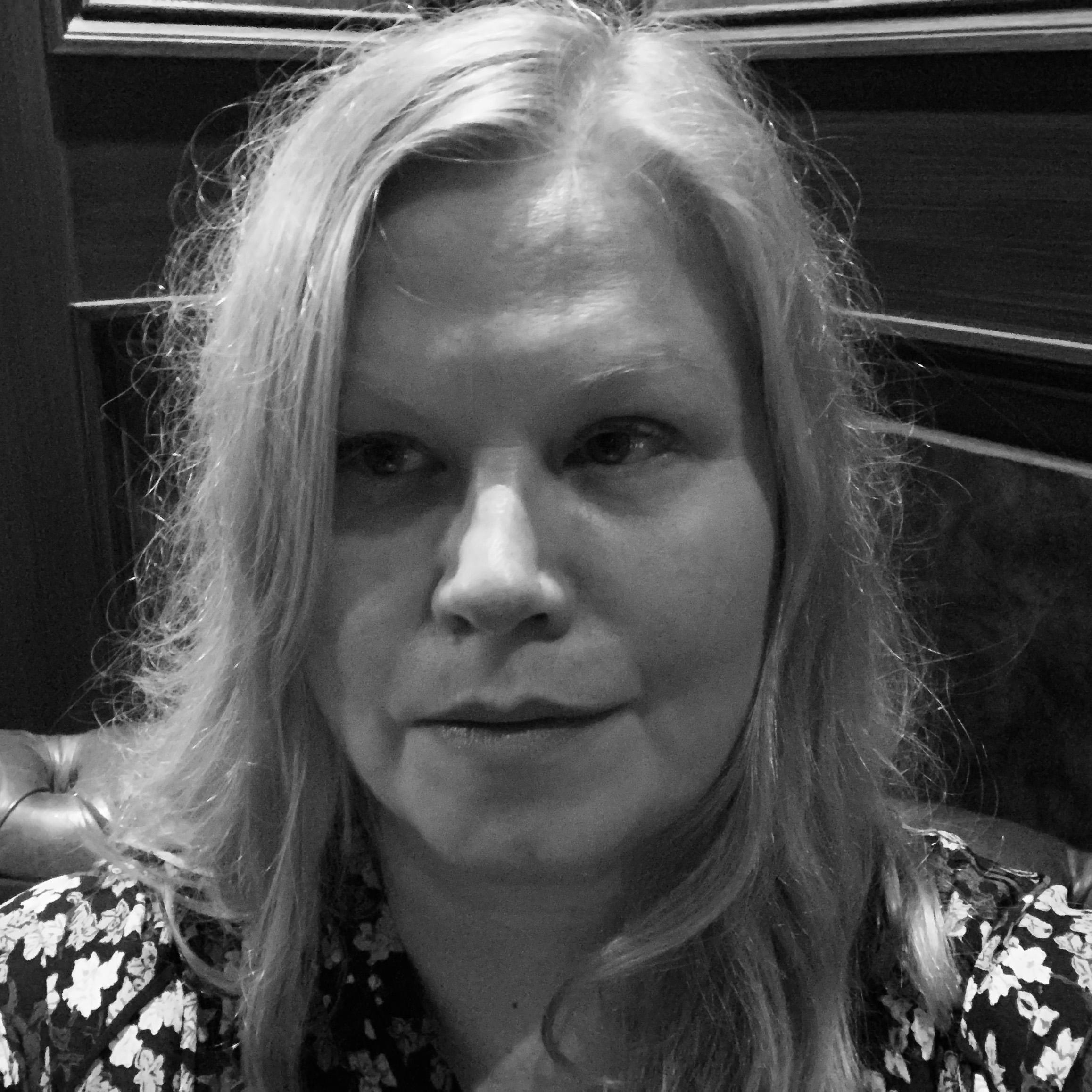 Katarina Gregersdotter