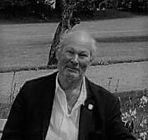 John-Henri Holmberg