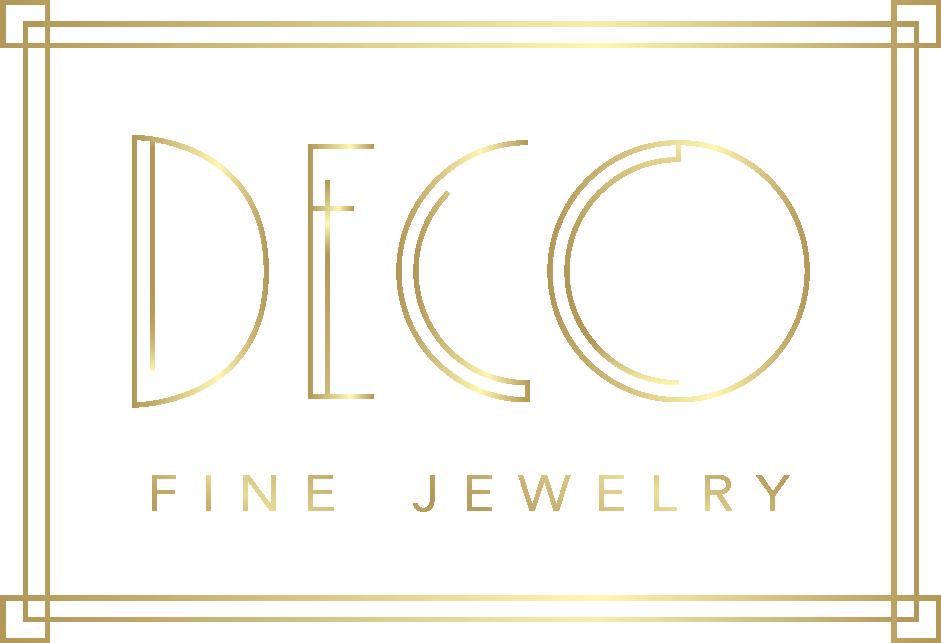 Deco fine jewelry