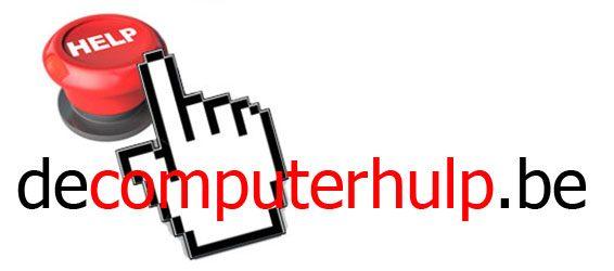 De Computerhulp