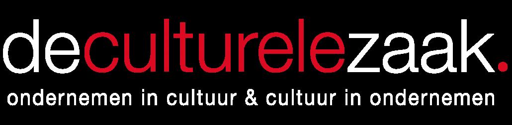 De Culturele Zaak