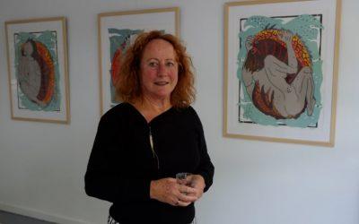 Bijzondere expositie Galerie Dédé Grützmacher