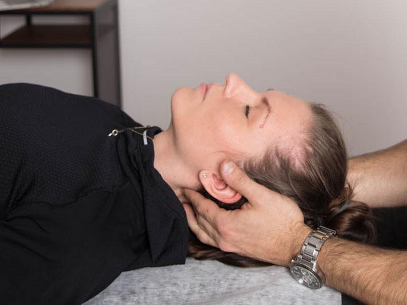Behandling Dedicatio Fysioterapi
